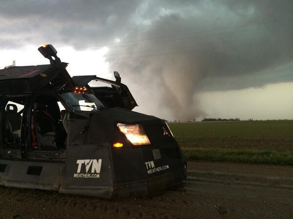 SW of Pilger, NE. @JimCantore @weatherchannel http://t.co/UooqLcxVxo