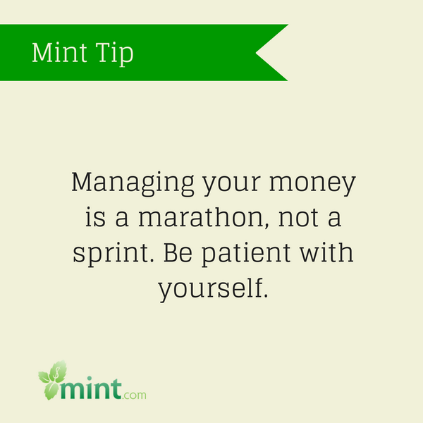 Keep your financial goals in mind and be patient, #Minters! http://t.co/6oxc6VWt9h