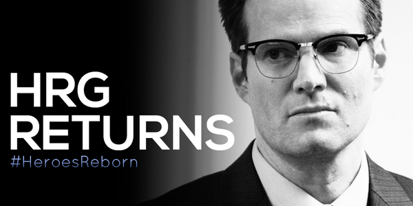 He's back. http://t.co/9HGsRWbX32 #HeroesReborn http://t.co/7LenkJ0Nao