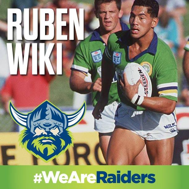 Canberra Raiders On Twitter Memories From The 1994 Grand Final Ruben Wiki Story At Http T Co Aoods19mzc Weareraiders Http T Co Sqm278fzs2