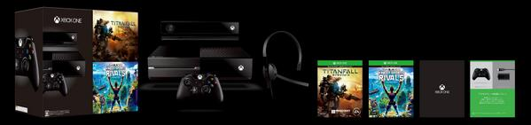 Xbox Oneの予約を6月21日(土)より開始します!通常盤に加え数量限定版「Xbox One + Kinect (Day One エディション)」も!! http://t.co/PW2RplYwkI #xboxoneJourney http://t.co/pgn14iWrlF