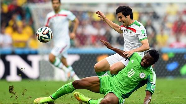 2014 World Cup Africa Watch: Ghana and Nigeria, Why We Need To Bring Back Foreign Coaches