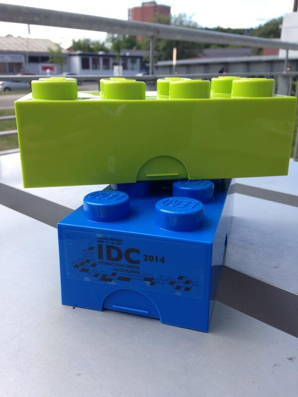And love the signup gift box! #idcdk @idc2014 http://t.co/wwg7lpUSYj