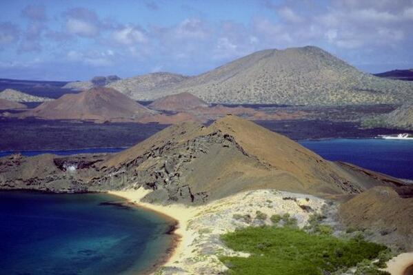 Isole Galápagos