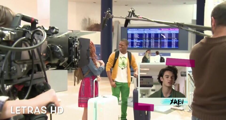 Violetta 3 News!