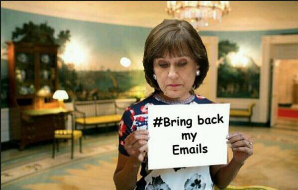 IRS was required by law to print Lois Lerner's 'lost' emails