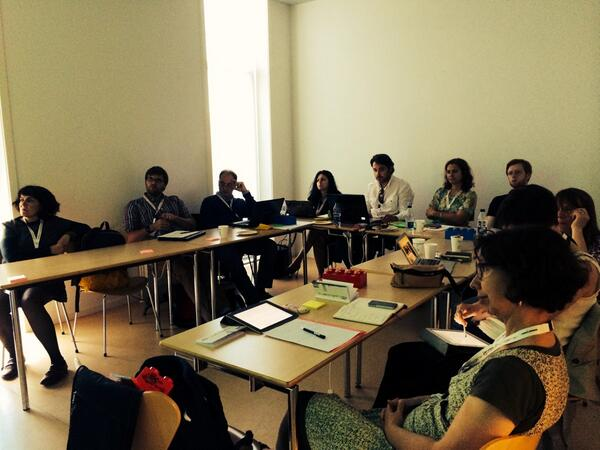 #IDCdk Doctoral Colloquium http://t.co/FPVUa3oDa5