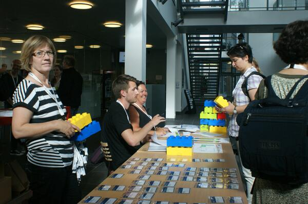 #idcdk #idc2014conference #aarhus #LEGO http://t.co/2TtAfouBvT