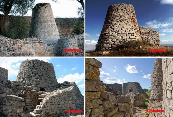 Case Di Pietra Sardegna : Sardegna portobello di gallura villa indipendente sardinia