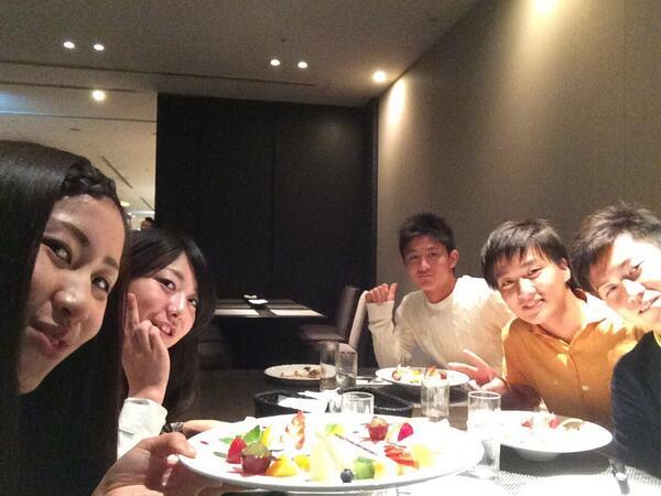 """谷村 政樹 on Twitter: """"美味しかったー♩w やっぱリモネはめっちゃ ..."""