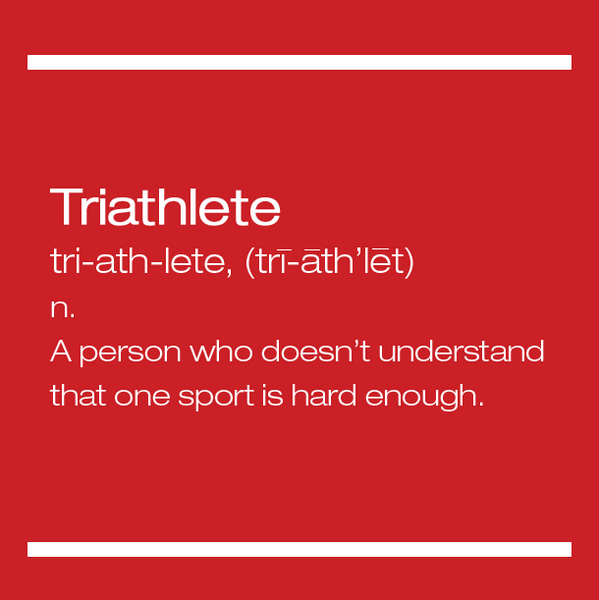 Just 6 weeks to go until London Triathlon 2014! #LT2014 RETWEET if you feel like a triathlete yet! http://t.co/ooC4qgv9pb