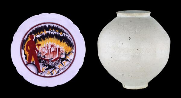 A revolutionary plate from #RUS and a porcelain jar from #KOR http://t.co/OdexAjqMY0 http://t.co/poq53G1DqP #WorldCup http://t.co/vERM7EhCSj