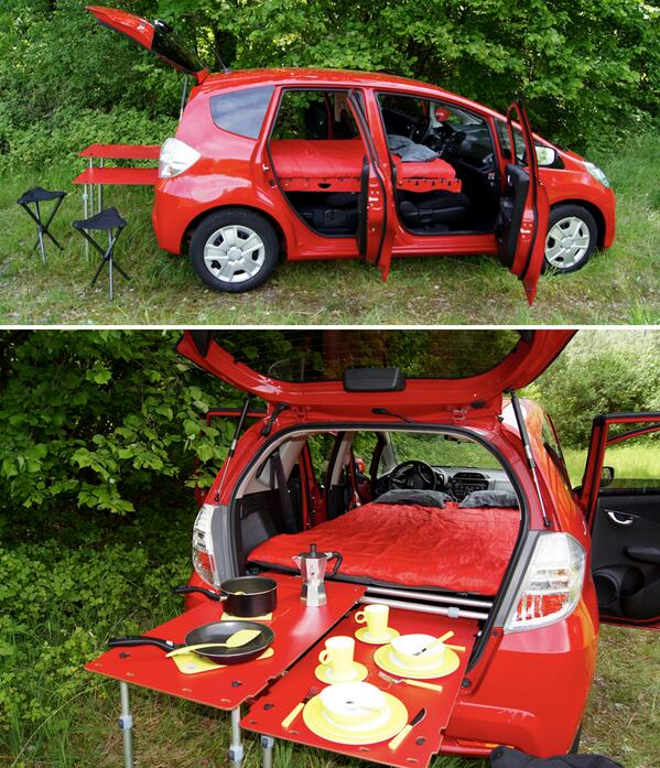 GearJunkie On Twitter Ultimate Car Camping New Swiss Army Knife Camp Kit For Tiny Cars Tco GIYzzBMJQP MwNaJ0iMhM