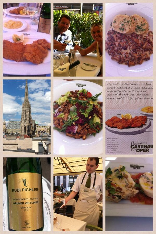 Recepten restaurants met michelin sterren culinaire for Cafe du jardin covent garden