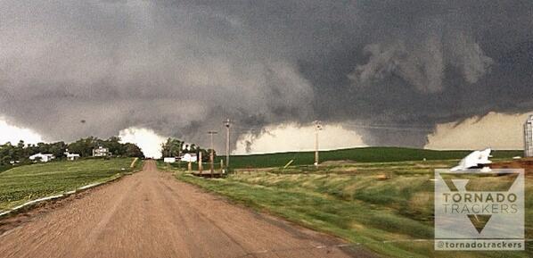 Dead Man Walking Tornado | www.imgkid.com - The Image Kid ...