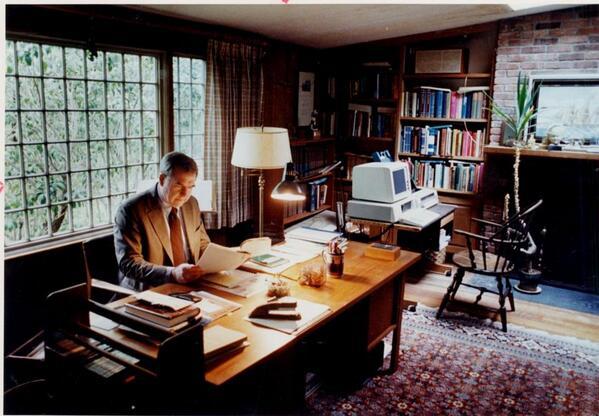 Thumbnail for Arnold Relman, former NEJM editor,  1923-2014