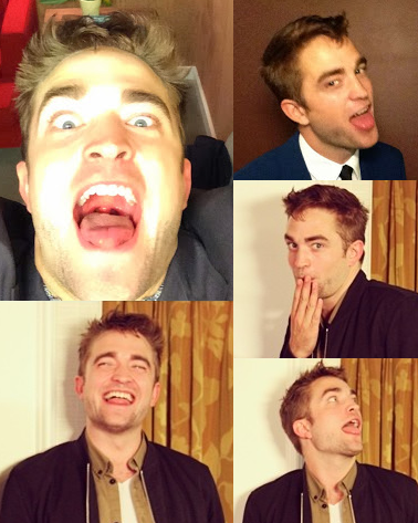 This has been a fun promo :) Best Rob faces http://t.co/7eys856taX