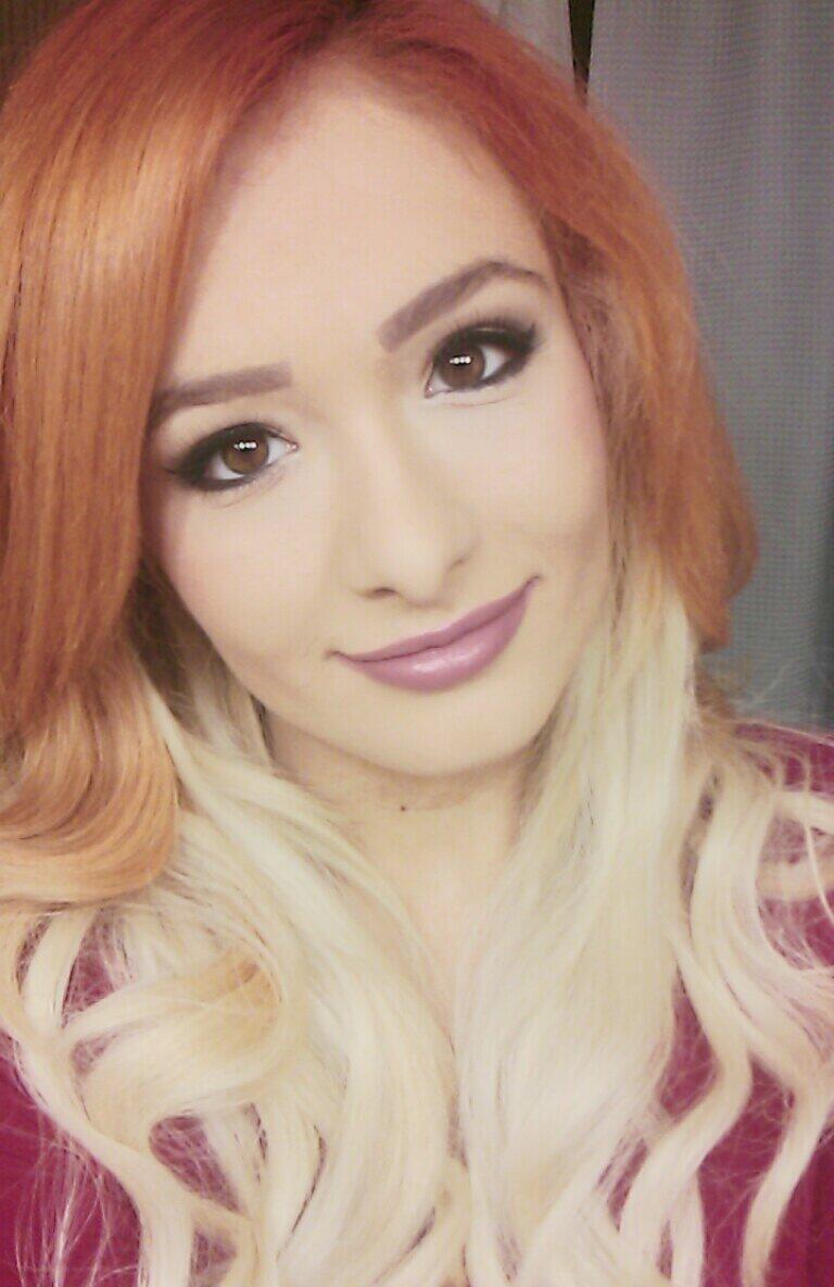 Scarlett Bordeaux (@Lady_Scarlett13) | Twitter Scarlett Bordeaux