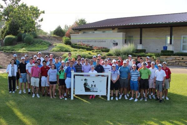 Great 2 be home @AlvamarCC for my @AJGAGolf Tournament.Thanks  @UnderArmour for the support good luck 2 the players http://t.co/E45YQynFME