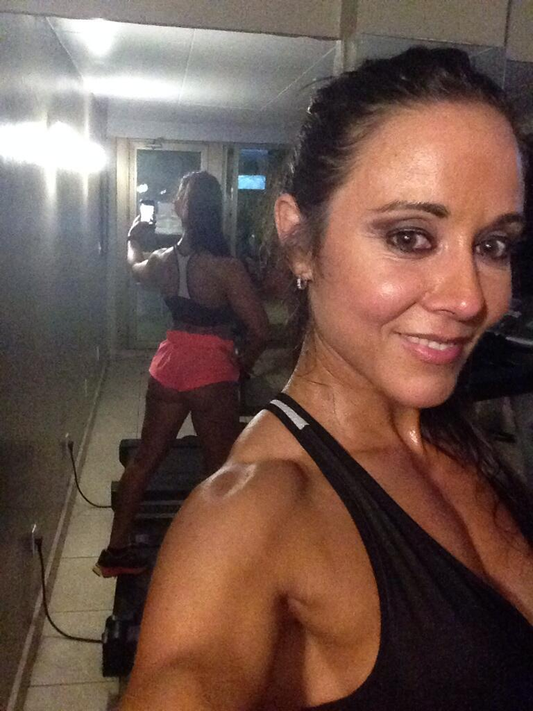 Rebeca Rubio Nude Photos 71
