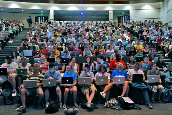 Why you should take notes by hand - not on a #laptop http://t.co/aQjsJ9L8Nn http://t.co/qVR7czkKIQ
