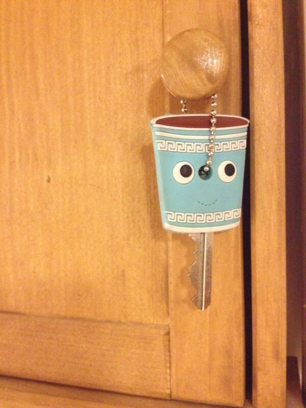 @Marketplace my #keychain has a face :) http://t.co/mVoGAIRfMe