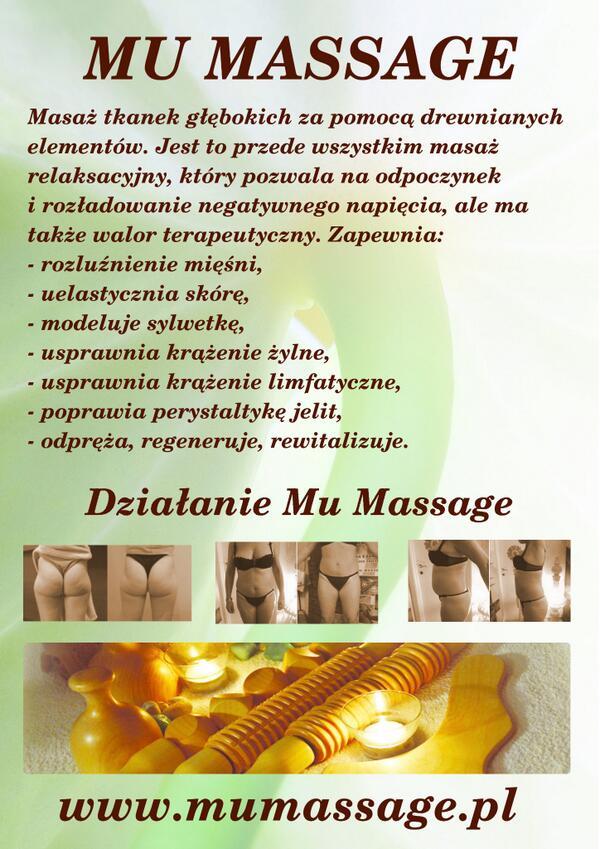 Mu Massage