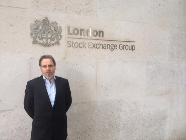 Wonderful day for @Zoopla From start to £1bn IPO in 7 years! http://t.co/jhKxu3L1Fv