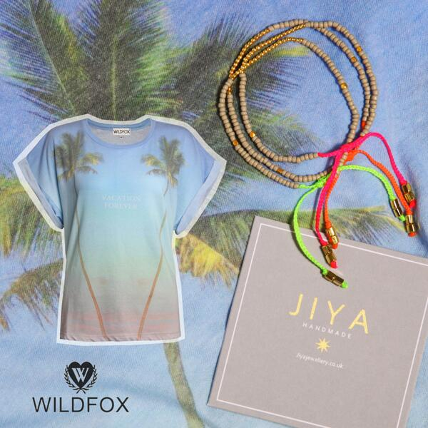 #Competition #Win holiday treats. 2 enter RT & follow @jiyajewellery @WildfoxUK @donnaidadenim http://t.co/yFlLKLyhm8 http://t.co/Y4u8JmBX7c