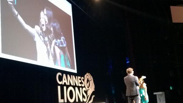 18 juin 2014 - Jared à Cannes - Lions Festival BqZsibcIAAErtfN