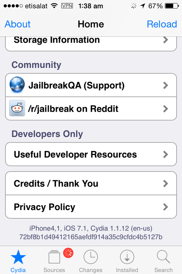 iPhone 4S successfully jailbroken using Pangu
