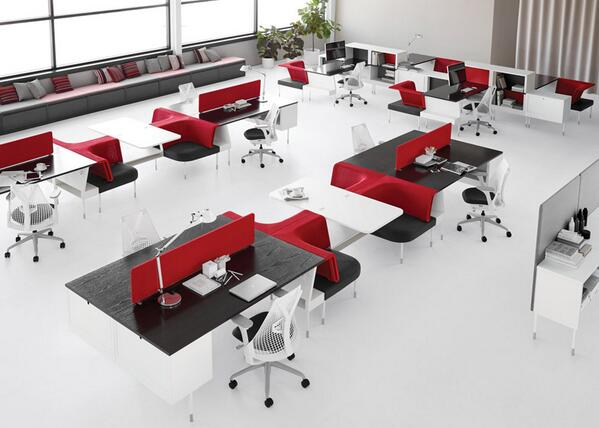 "Open Concept Office Design Presbyteria Beige On Twitter ""evil Open Concept Rt Dezeen ."