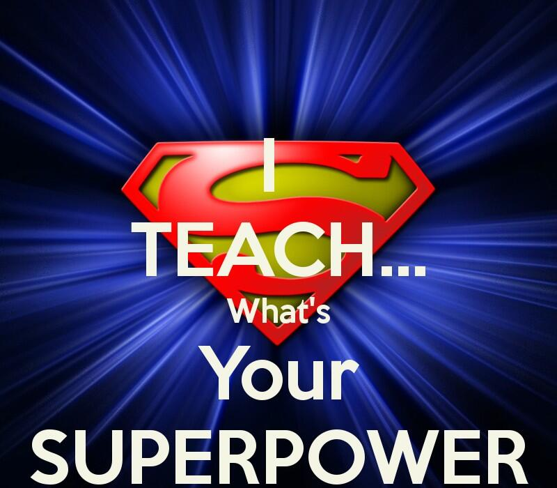 Twitter / MrHlow: I teach...what's your ...