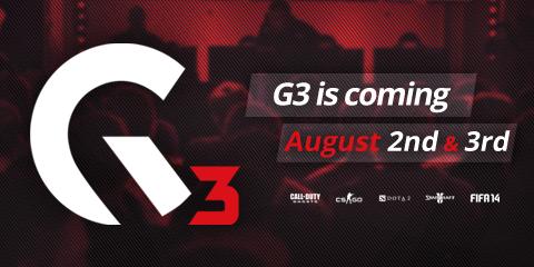 GfinityG32014