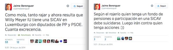 Concejal de UPyD antes y después de saberse que Rosa Díez estaba en Sicav Bq_Z5wjCUAAuyVn