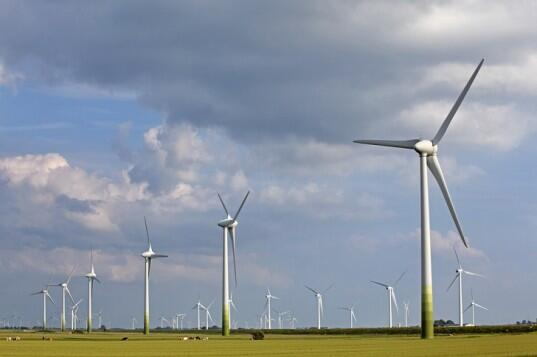 An entire state in Germany will be 100% powered by clean, renewable energy http://t.co/EX2Gy3hzJM http://t.co/FYrnmWPozA