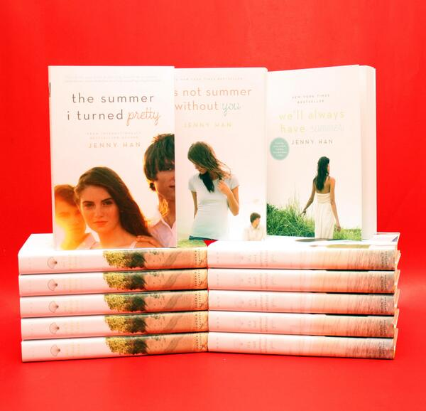 The Complete Summer I Turned Pretty Trilogy: The Summer I