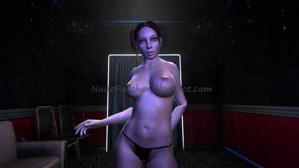 Duke Nukem Forever Nude 15