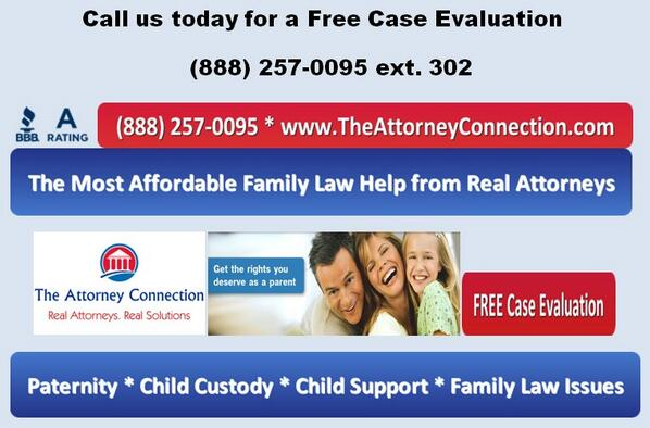 help with child support case