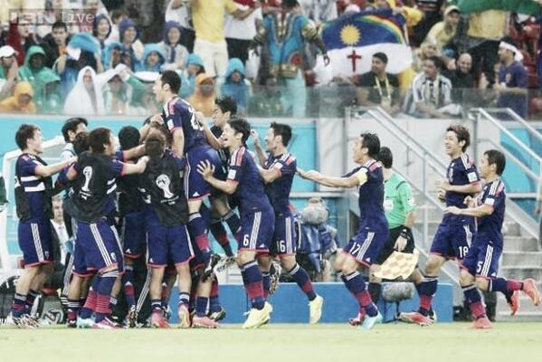 Betting tips for Japan v Greece: Predicted line ups & essential facts and stats