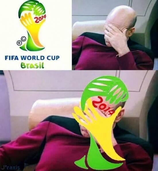 Porra mundial Brasil 2014