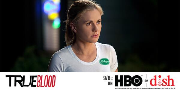 True Blood is here! Can you believe it's the end already? The final season premieres tonight on HBO! http://t.co/04FIqZtYPh