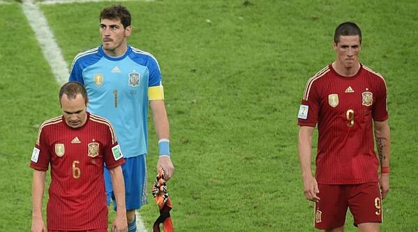 10,595,732 impresiones genera la eliminación de España en 6 minutos