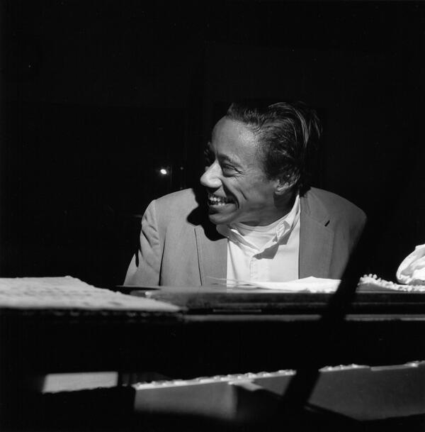Rest In 'Peace' Horace Silver (1928-2014) http://t.co/IzPXuHj1rl http://t.co/wW9SMDRh5J