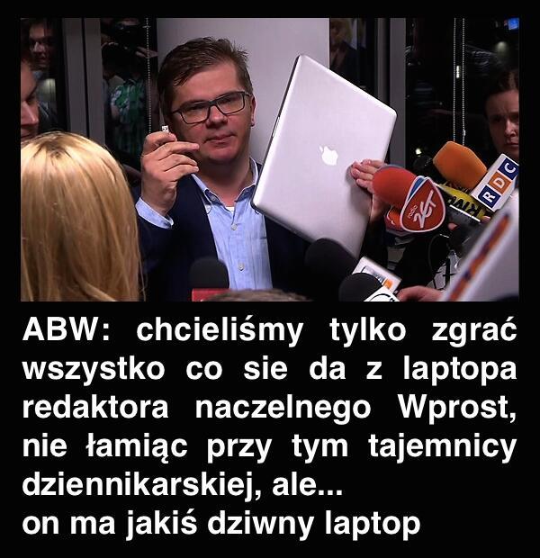 #Macintosh vs #ABW (#Wprost) http://t.co/H3i3R7iryU