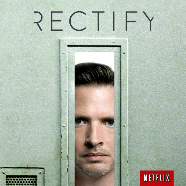Image result for rectify netflix