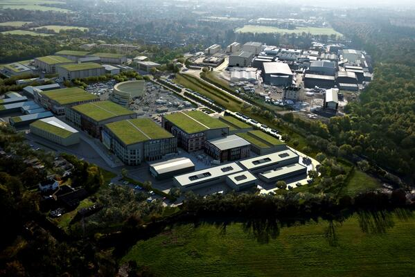 Planning permission for Pinewood expansion has been granted! http://t.co/jZNf7AUek1 http://t.co/VQFH6iNMIR