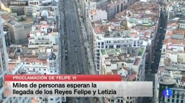 El escaso apoyo popular en las calles a Felipe VI BqeqzMUIAAADB_y