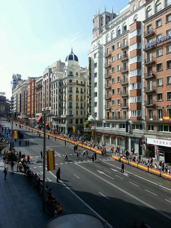 El escaso apoyo popular en las calles a Felipe VI BqezspgIEAET8HY