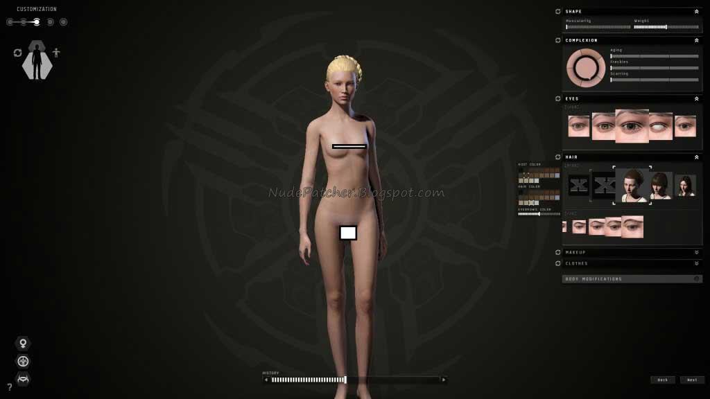Nudepatchnet Nude Patch  the biggest nude mods and game